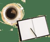 コーヒー&ノート